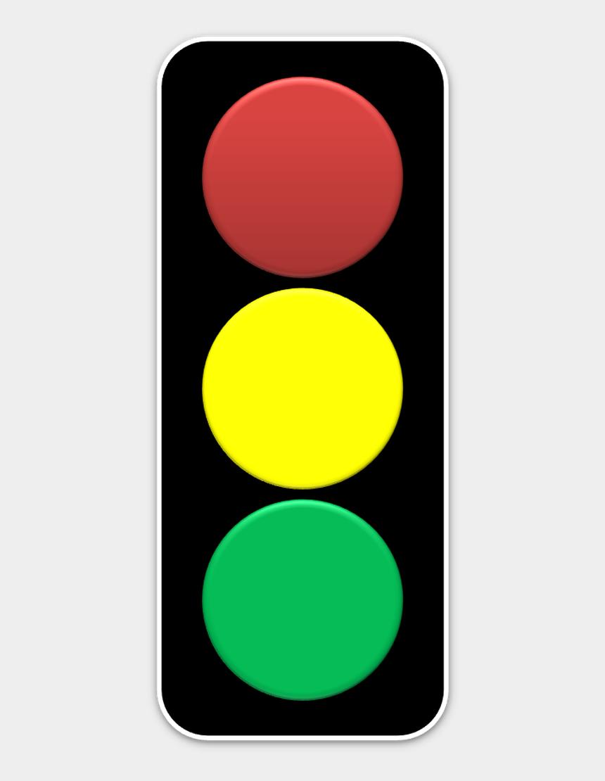 stop clip art, Cartoons - Stop Light Clip Art 1vjkz9 Clipart - Green Yellow Red Dots