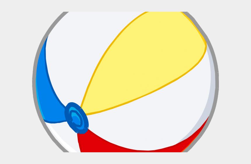 beach ball clip art, Cartoons - Circle