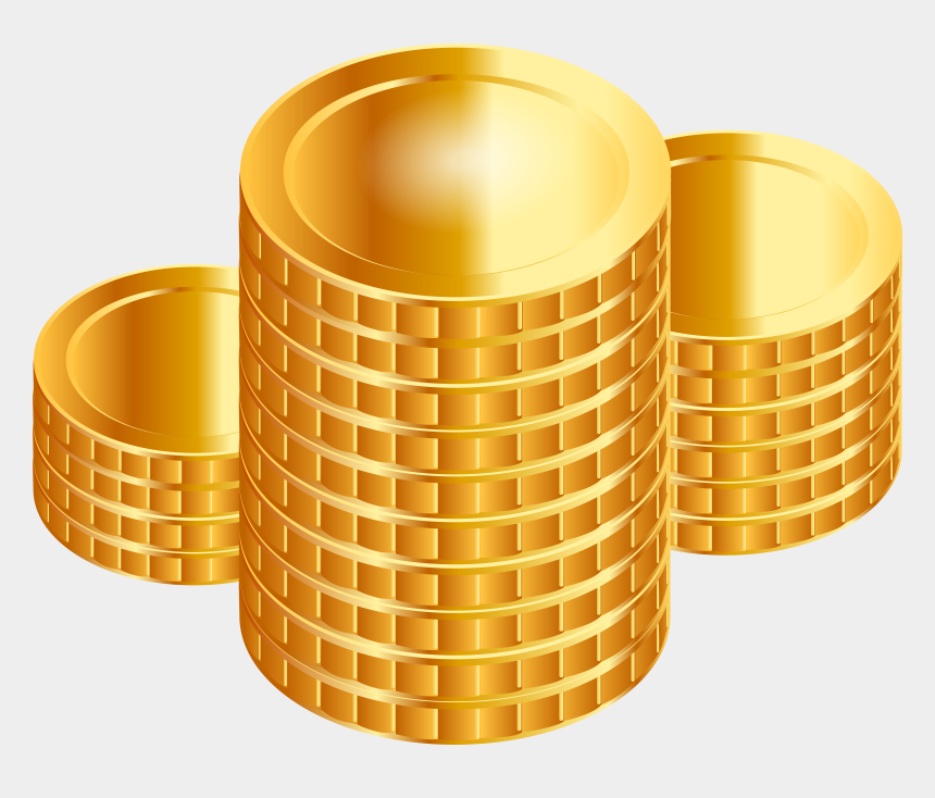 gold coins clipart, Cartoons - Gold Coins Png Clip Art Image - Clipart Gold Coins Png