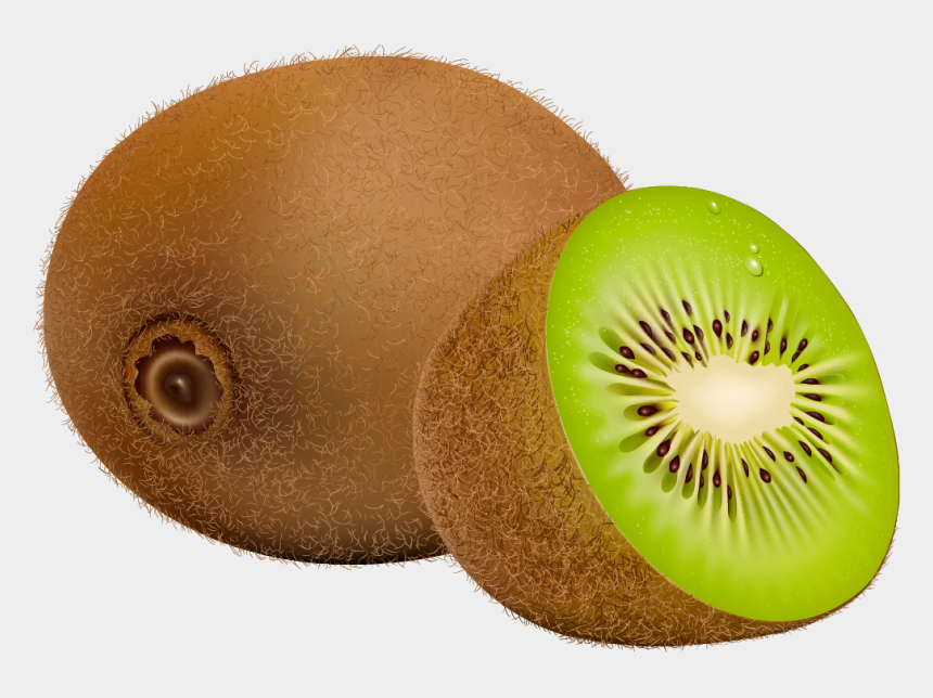 fruit clip art, Cartoons - Kiwi Fruit Png Clipart - Kiwi Clipart