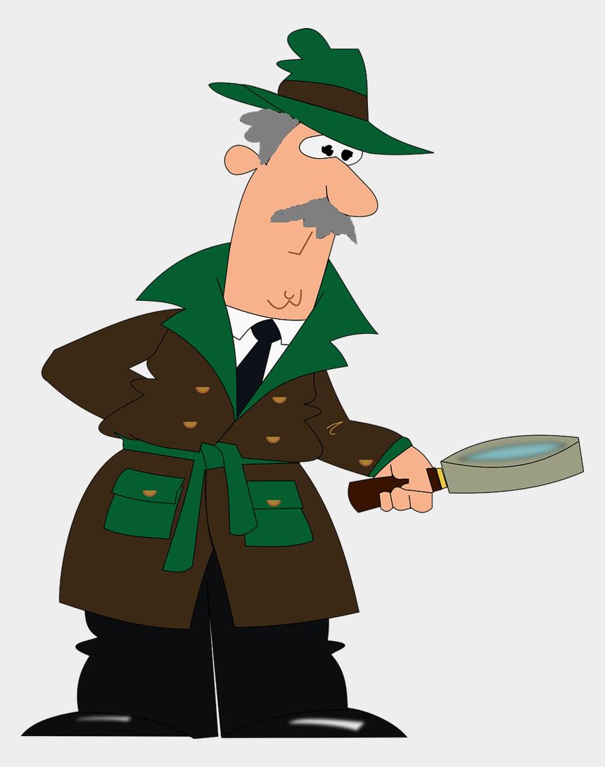 police badge clip art, Cartoons - Clipart - - Detective Clipart Png