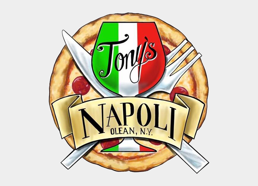 restaurant clip art, Cartoons - Best Pizzeria Restaurant Olean, Ny Best Italian Restaurant - Pizza Logo Fast Food