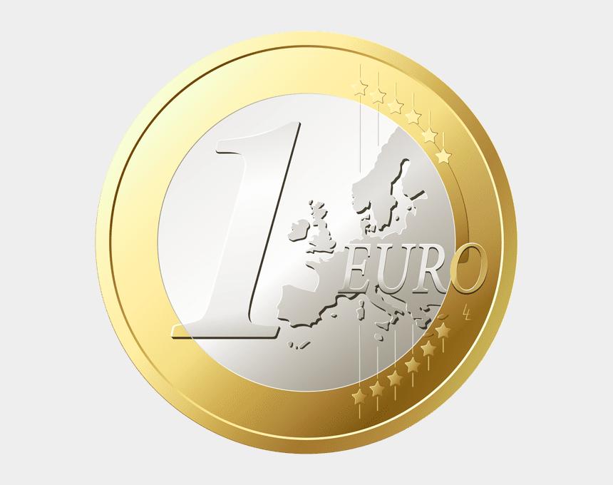 gold coins clipart, Cartoons - Gold Coins - Circle