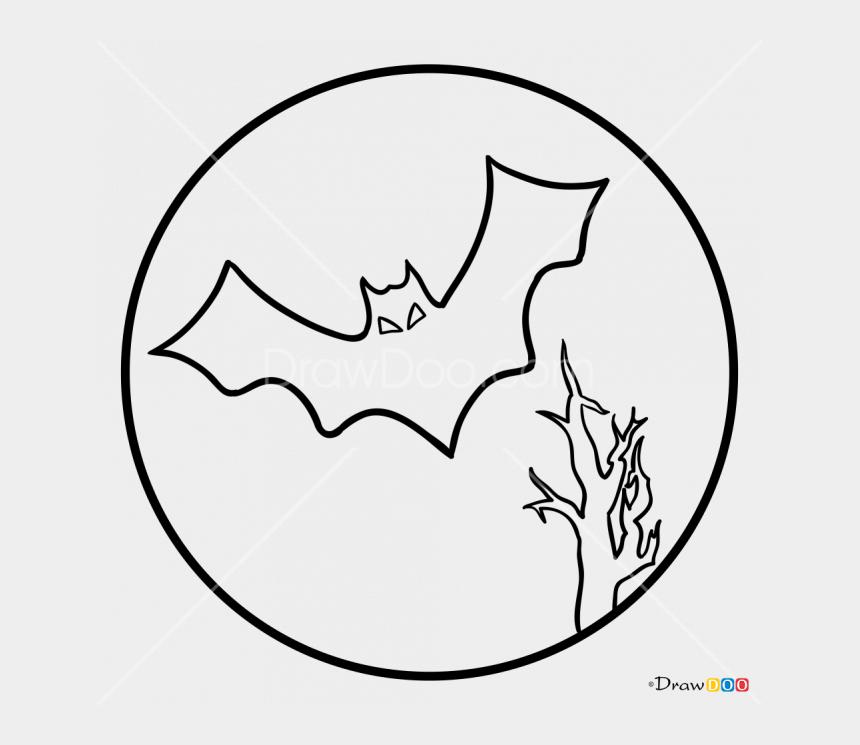 Drawing Halloween Moon Cartoon Cliparts Cartoons Jing Fm