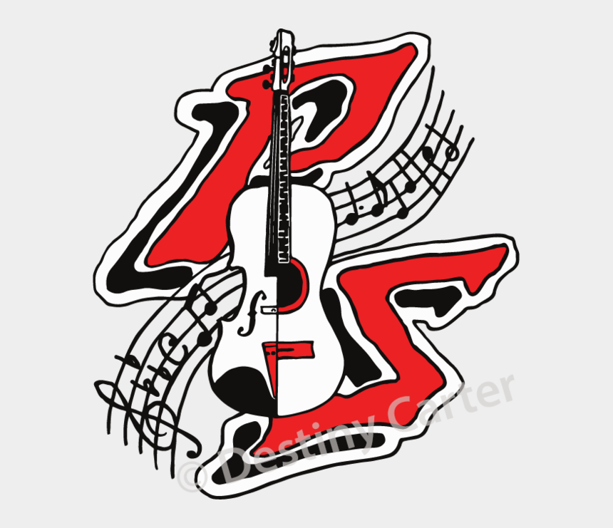 marching band clipart, Cartoons - 2016 Palm Springs High School - Palm Springs High School Logo