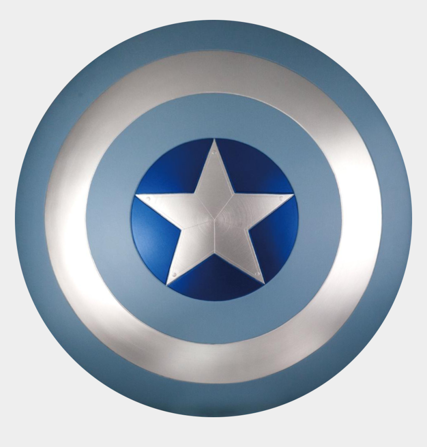 captain america shield clipart, Cartoons - The Winter Soldier - Captain America Logo Blue