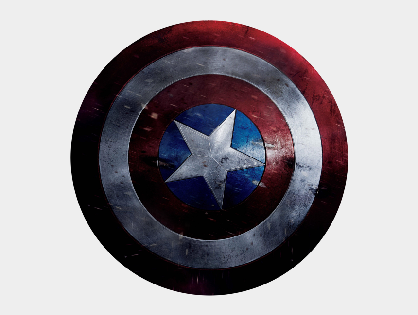 captain america shield clipart, Cartoons - Captain America Png - Captain America Logo Wallpaper Hd