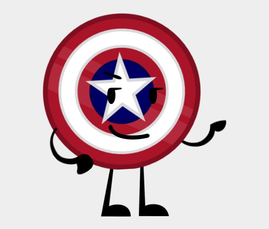 captain america shield clipart, Cartoons - Captain America Shield - Huevos De Pascua Del Capitan America