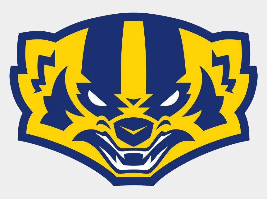 high school graduation clipart, Cartoons - Gates To The Stadium Will Open At - Prescott High School Badger