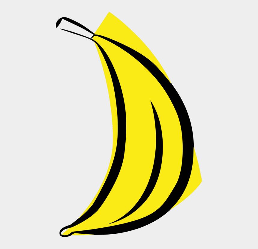 olympics clipart, Cartoons - Yellow Leaf Line Black Special Olympics Area M - Banana Symbol