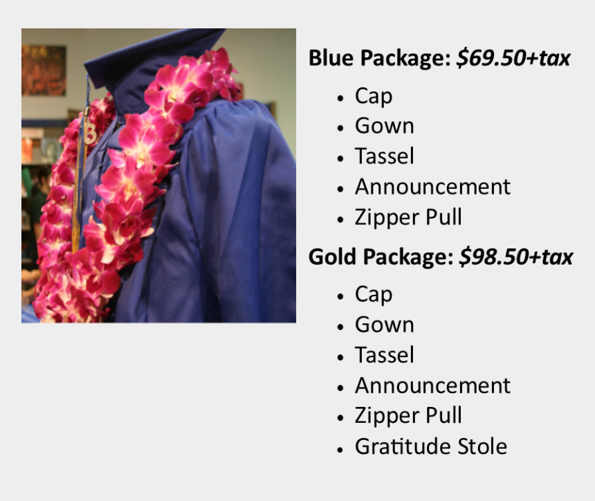 cap and gown clipart, Cartoons - Undergraduate Cap & Gown Packages - Risk Management