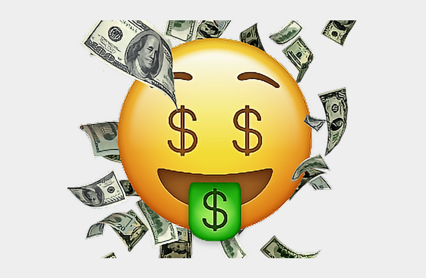 Cash Clipart Pile Money Dollar Sign Money Bag Emoji Cliparts Cartoons Jing Fm