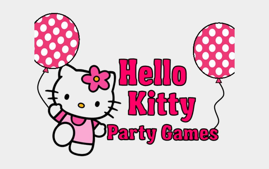 1st birthday clipart, Cartoons - Hello Clipart Hello Kitty 1st Birthday - Hello Kitty Good Bye