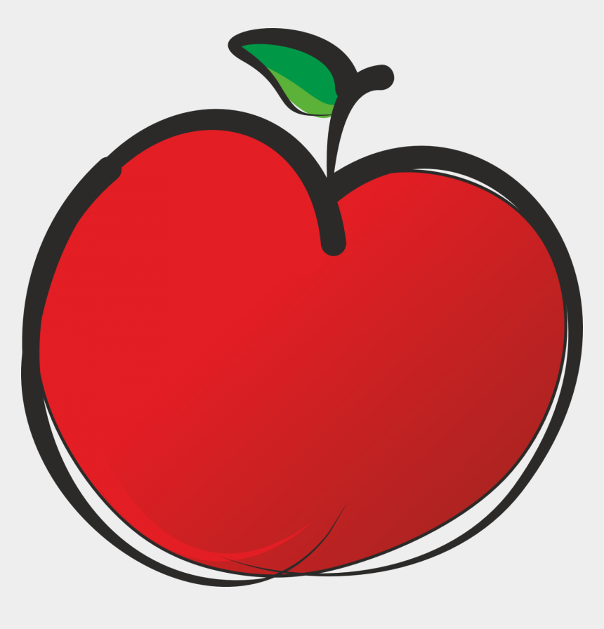 healthy diet clipart, Cartoons - Fruit, Apple, Food, Apples, Eating, Eat, Health - Happens If You Don T Eat A Bal