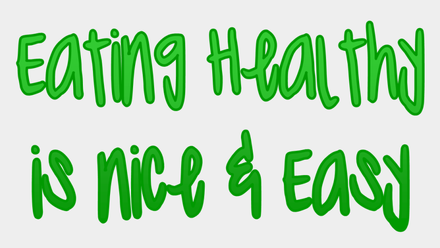 healthy living clipart, Cartoons - Healthy Living Pyramid - Calligraphy