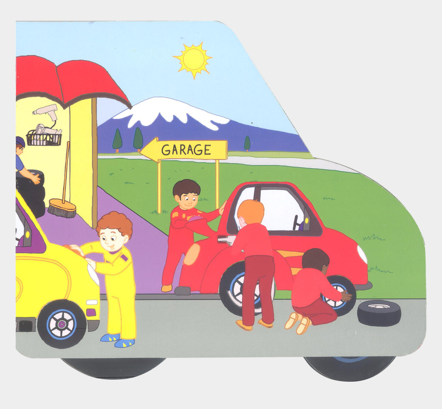 race car clipart free, Cartoons - Car Picture Of Wheeled Vehicle Book-ray's Racing - Ray's Racing Car