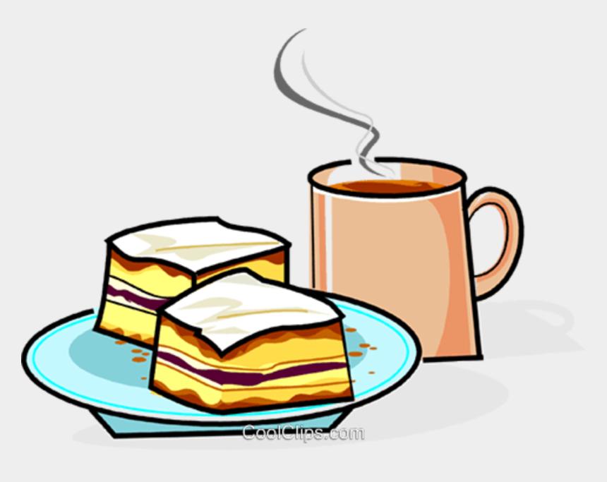 clipart kaffee, Cartoons - Ob Sie Sich Bei Kaffee Und Kuchen 5 Minuten Für Sich - Kaffee Und Kuchen Bild