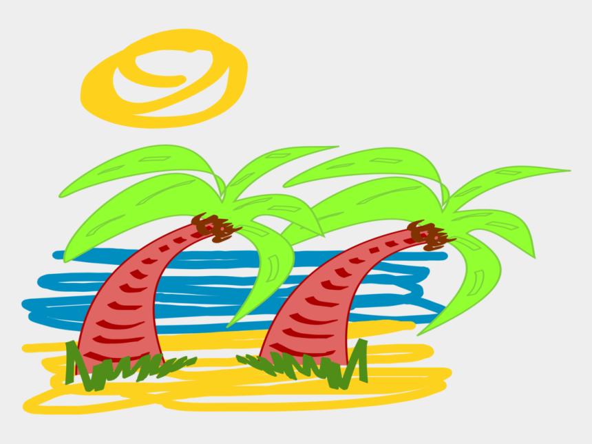 palme clipart, Cartoons - Computer Icons Palm Trees Plants Leaf - Clip Art