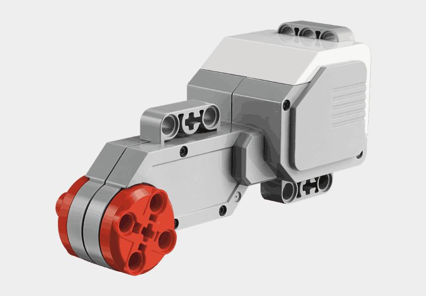 roboter clipart, Cartoons - Large Motor - Lego Mindstorms Ev3 Large Motor