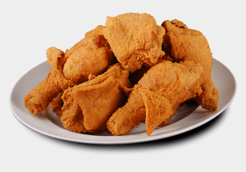 fried chicken clipart, Cartoons - Download Png Images Toppng - Fried Chicken On A Plate Png