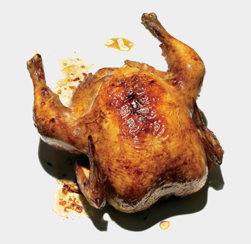 cooked chicken clipart, Cartoons - Cooked Chicken Transparent Png - Chicken Roasted Png