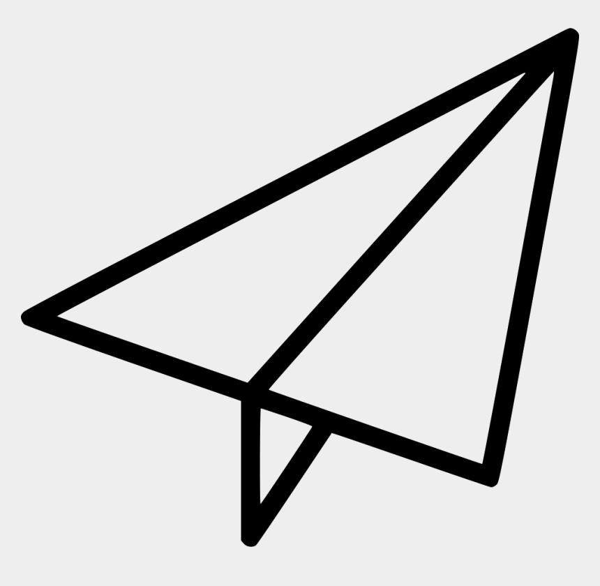 paper plane clipart, Cartoons - Paperplane Paper Plane Svg Png Icon Free Download - Paper Plane Icon Png