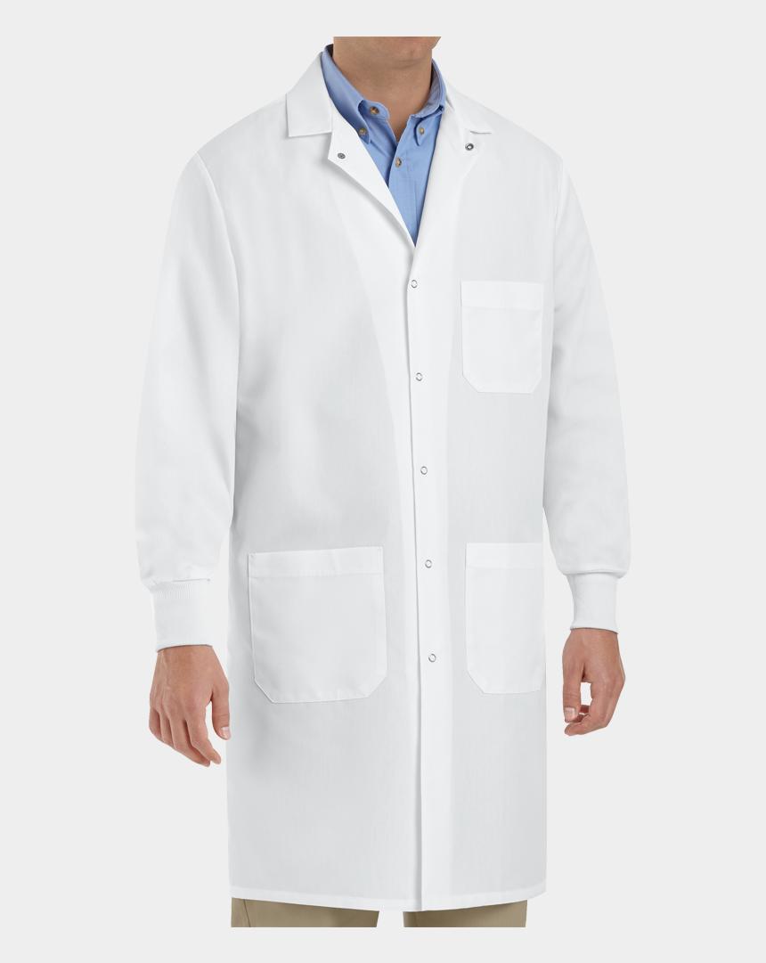 lab coat clipart, Cartoons - Lab Coat Free Png Image - Transparent Doctor Coat