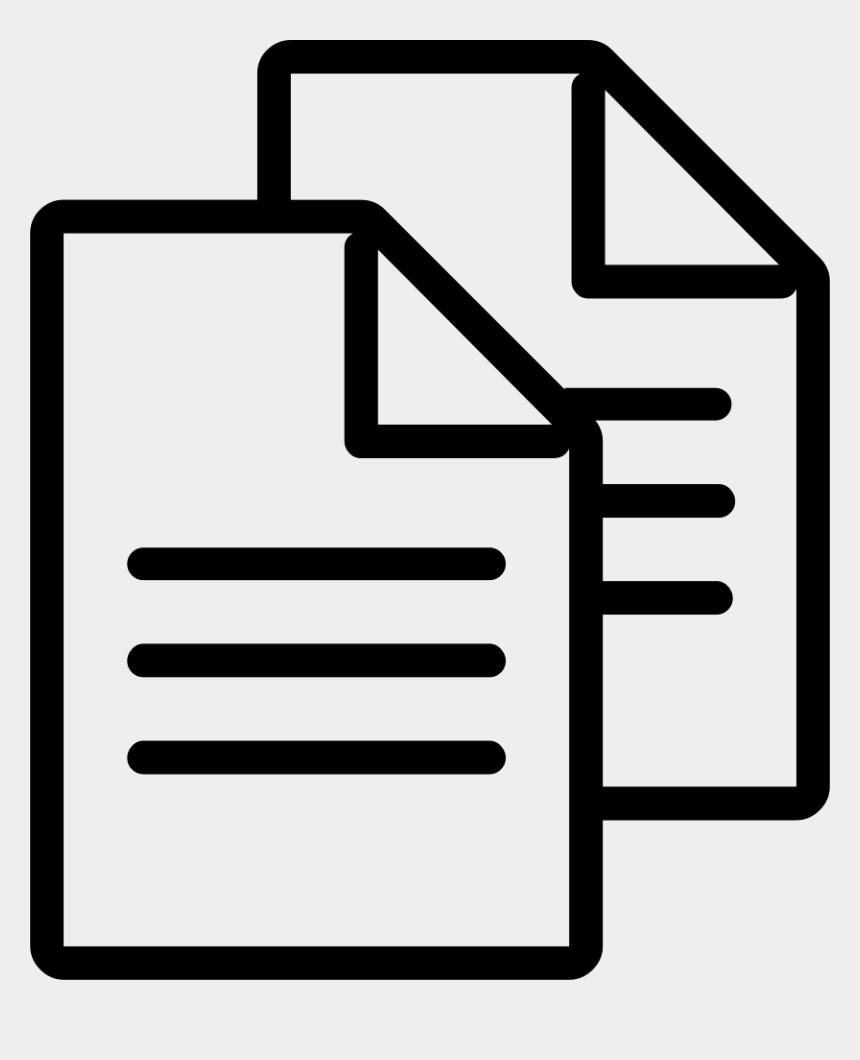 list clipart, Cartoons - List Clipart Png - Order List Icon Transparent