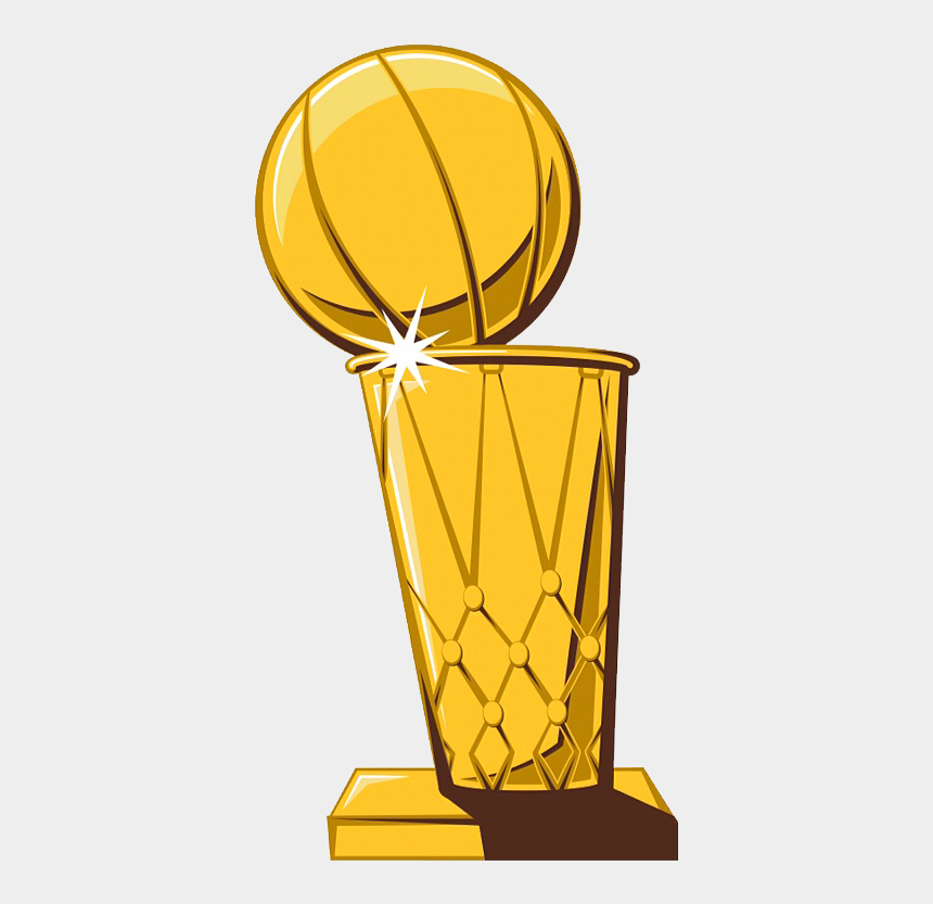 trophy clipart free, Cartoons - Nba Finals Trophy Png - Nba Finals Trophy Vector