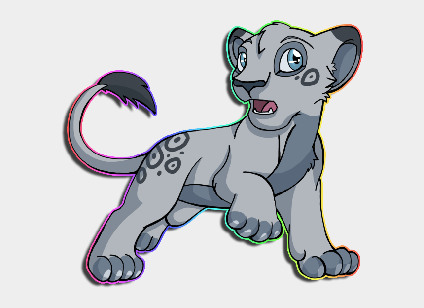 lion king clipart, Cartoons - Lion King Oc By Why So Cirrus - Lion Oc Drawings