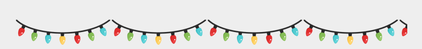 string of christmas lights clipart, Cartoons - Christmas Lights Png Transparent Images - Christmas Lights Transparent Background