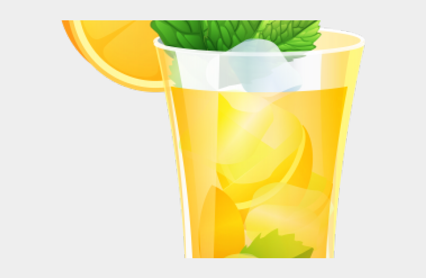 beverage clipart, Cartoons - Beverage Clipart Tropical Drink - Drink