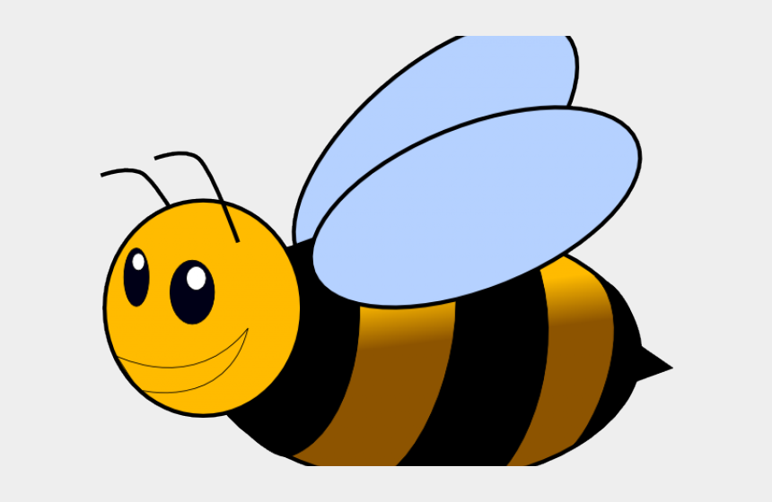 Bumble bee cartoon clipart - ClipartBarn
