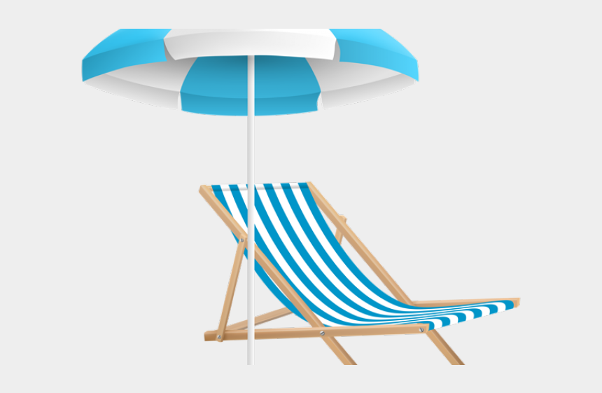 beach chair clipart, Cartoons - Sandy Beach Clipart Beach Chair - Sea Beach Chair Clipart