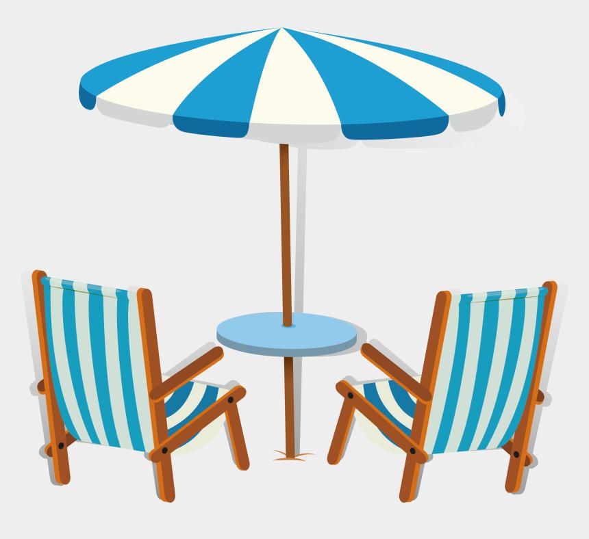 beach chair clipart, Cartoons - Clipart Umbrella Striped Umbrella - Beach Chairs And Umbrellas Clip Art