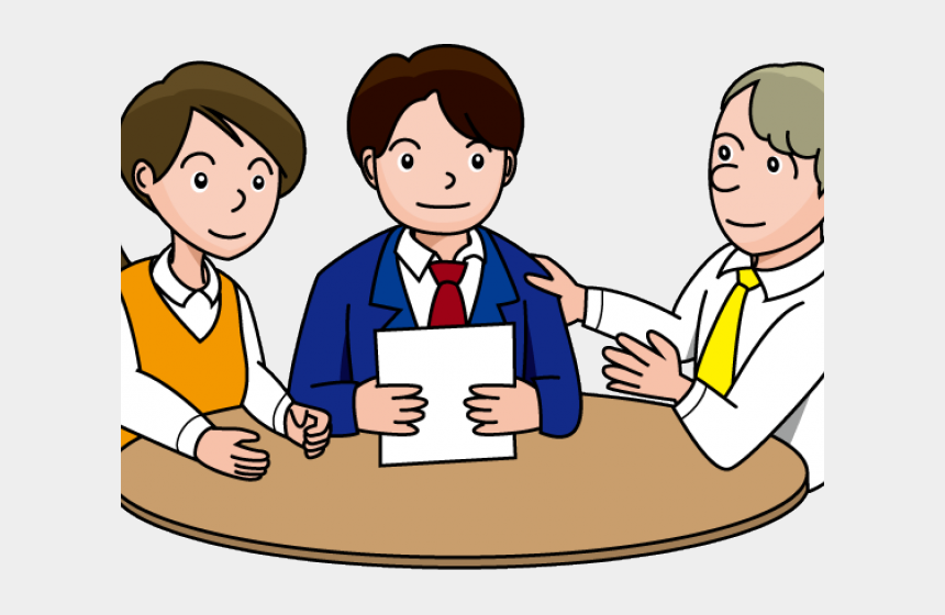 announcement clipart, Cartoons - Staff Clipart Meeting Announcement - Clip Art