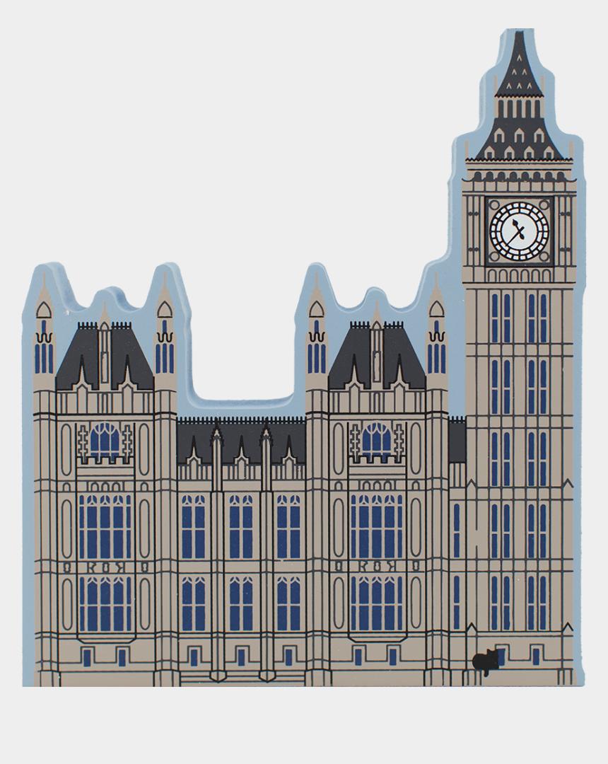big ben clipart, Cartoons - London Clock Tower - Big Ben