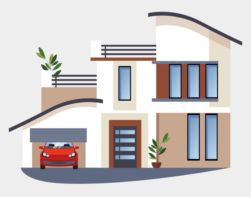 architect clipart, Cartoons - House - Realtor Open House Invites