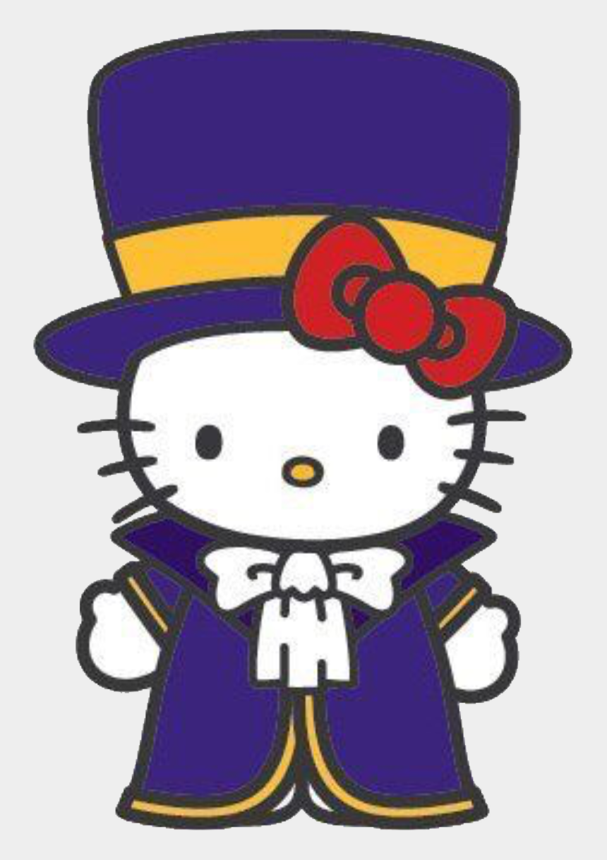 bonjour clipart, Cartoons - Hello Kitty Pictures, Sanrio Characters, Cool Cats, - Hello Kitty Nombre Png