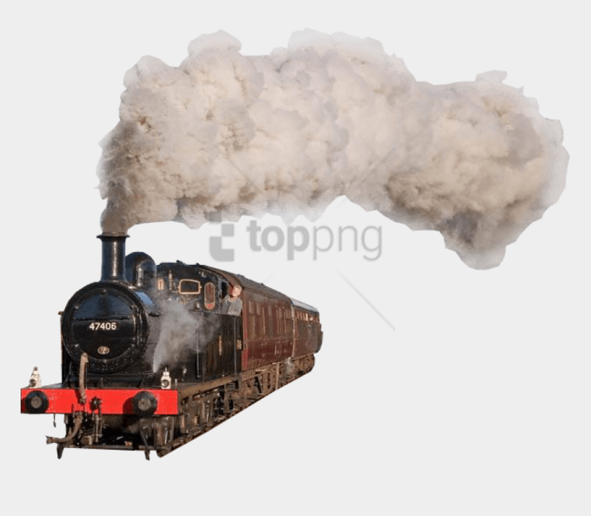 steam engine clipart, Cartoons - Steam Engine Image With - Steam Engine Train Png