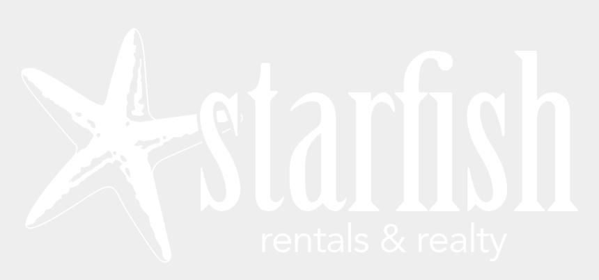 sea star clipart, Cartoons - Sea Star 402 A Spacious 4 Bedroom Vacation Home With - Olark