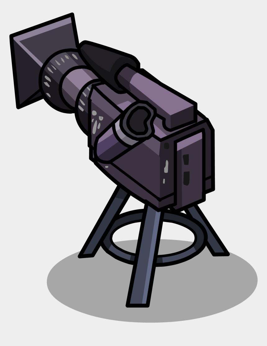 video camera clipart, Cartoons - Video Camera Clipart Png - Clip Art Video Camera