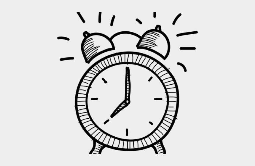 18 Drawn Clock Transparent Background Free Clip Art