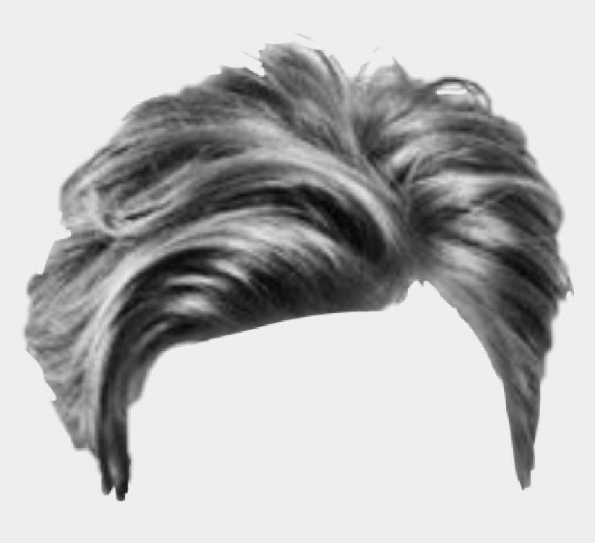Hair Hairstyle Shorthair Ⓒ - Mens Off Center Part Haircut ...