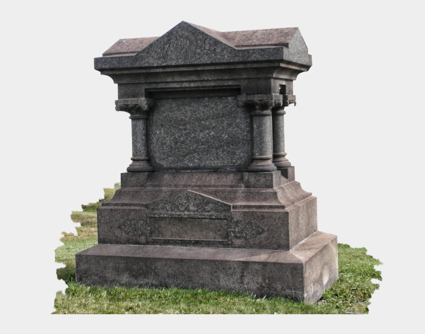 gravestone clipart, Cartoons - Gravestone Clipart Old Tombstone - Headstone Png