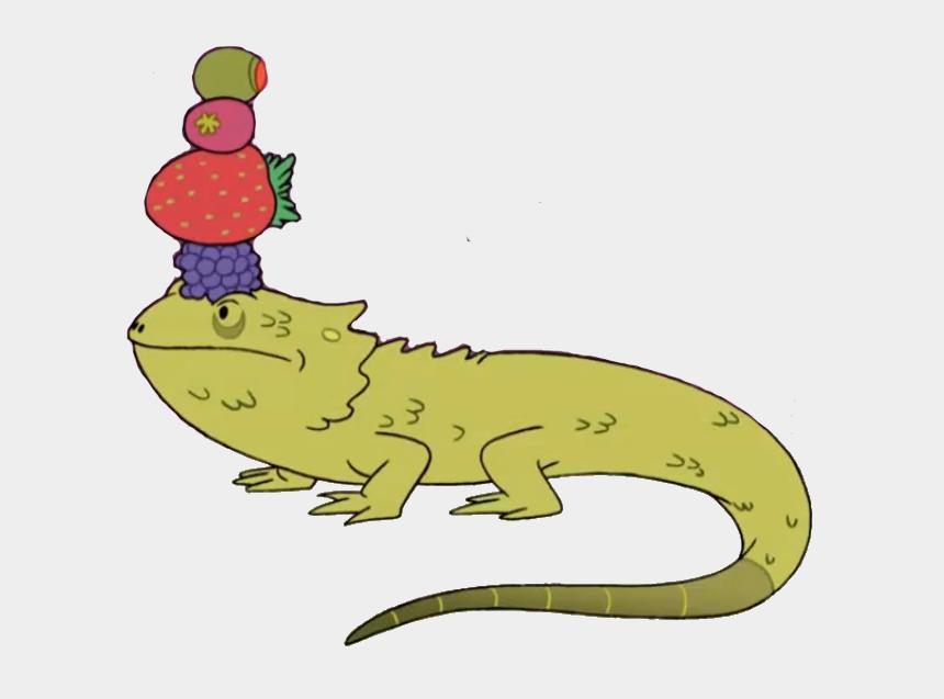 gecko clipart, Cartoons - Gecko Clipart Baby - We Bare Bears Lizard