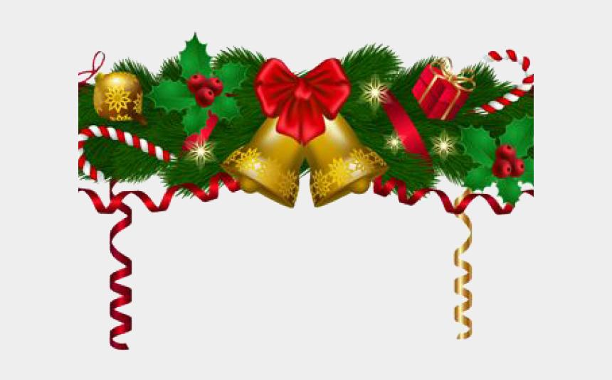 garland clipart, Cartoons - Garland Png Transparent Images - Christmas Wreath Images Png