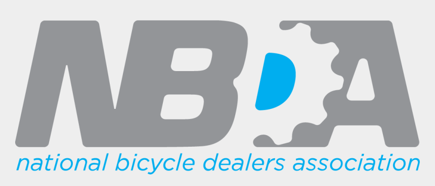 tandem bike clipart, Cartoons - Representing The Best In Specialty Bicycle Retail Logo - National Bicycle Dealers Association
