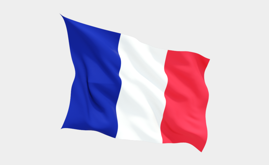 French Flag Clip Art