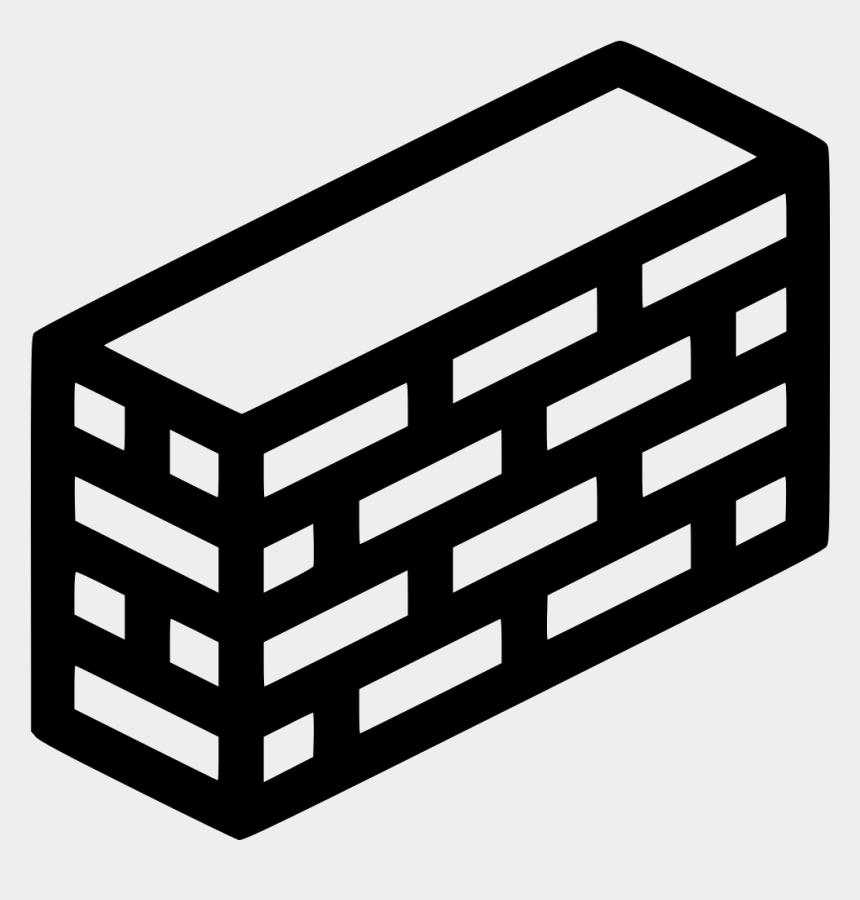 brick wall clipart, Cartoons - Free Brick Wall Png - Brick Wall Icon Png
